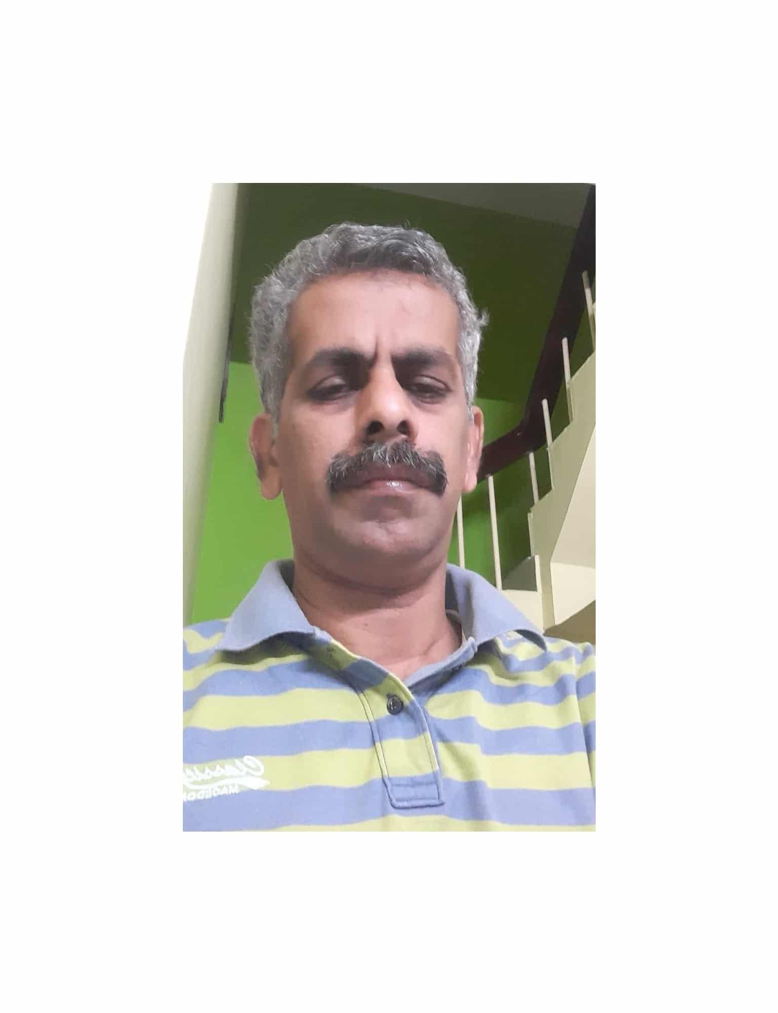 Rajesh Arath